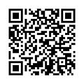 QRコード(厚労省ラインアカウント)