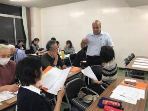 多国語講座2019(2)