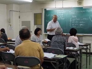 多国語講座2019(8)
