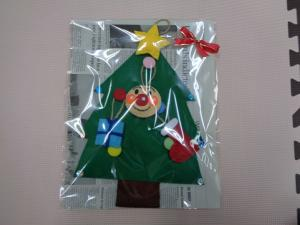 クリスマス会(2)