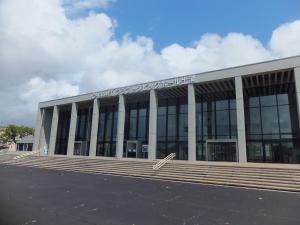 クラフトホール(市民会館)