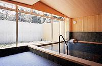 浴室(男女):有料