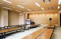 「集会室」画像
