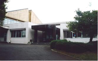 新治保健センター