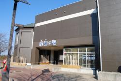 国民宿舎水郷「霞浦の湯」(2)