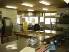 農産物加工処理センター