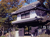 「亀城公園」の画像