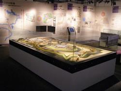 展示室3(江戸時代)
