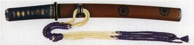 国宝短刀の拵