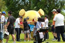 泳げる霞ケ浦市民フェスティバル