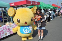 いばキャラ祭り+北関東2013inイオンタウン水戸南