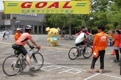 霞ヶ浦一周サイクリング