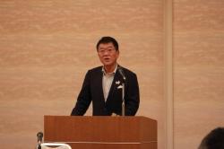 茨城県南常磐線輸送力増強期成同盟会総会