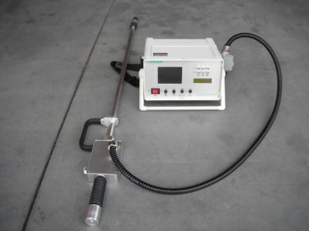 二酸化炭素,アンモニア濃度測定装置