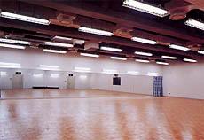 第1運動室